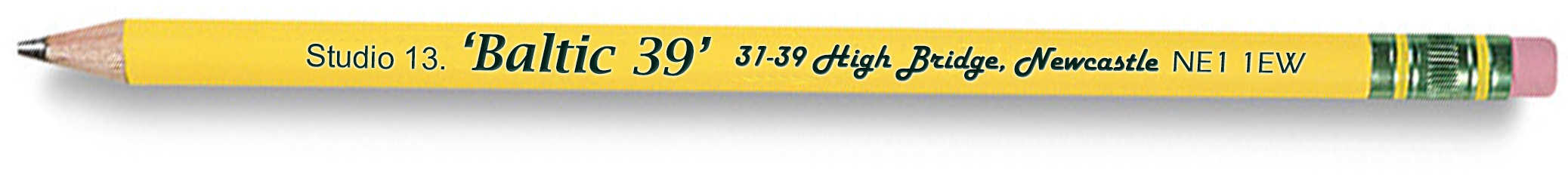 address pencil